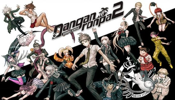 Danganronpa 2: Goodbye Despair (Vita)