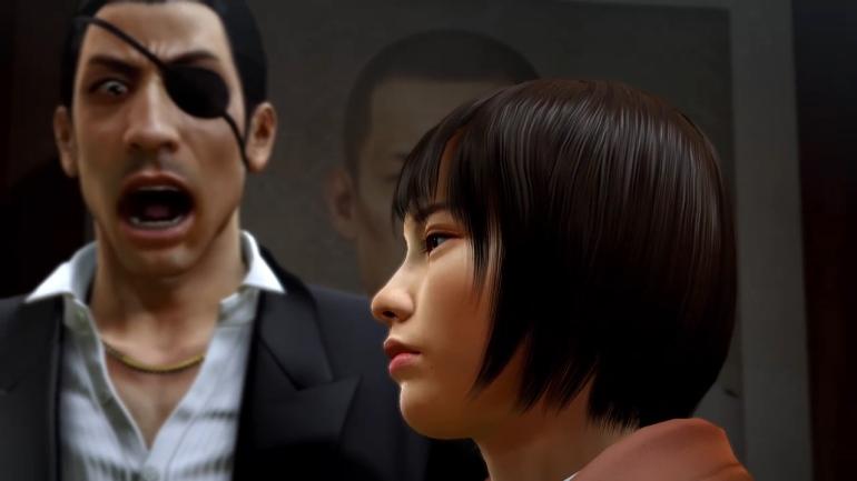 Yakuza 0e