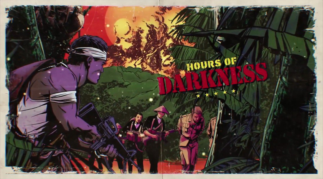 far cry 5 hours of darkness map