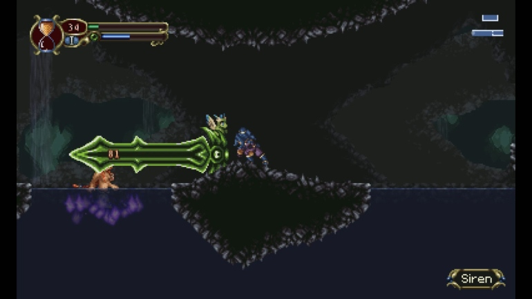 Timespinner review.00_08_27_06.Still010