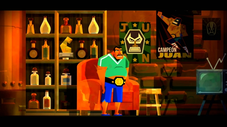 Guacamelee 2 review.00_02_36_28.Still005