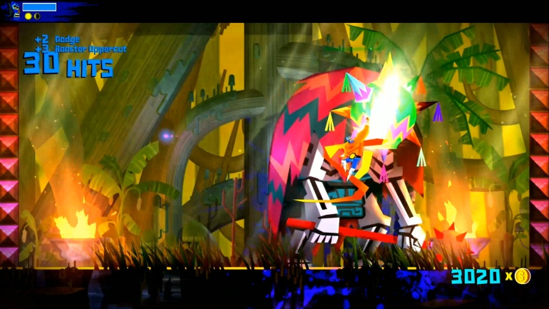 Guacamelee 2 review.00_04_27_13.Still006