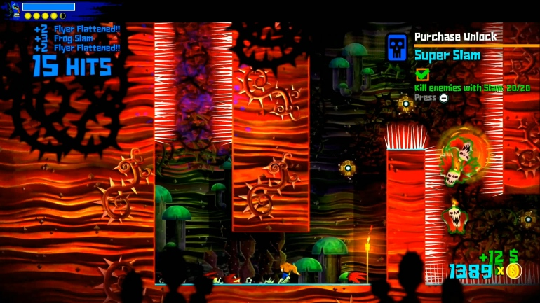 Guacamelee 2 review.00_08_38_02.Still012